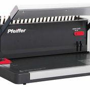 Pfeiffer Bindemaschinen